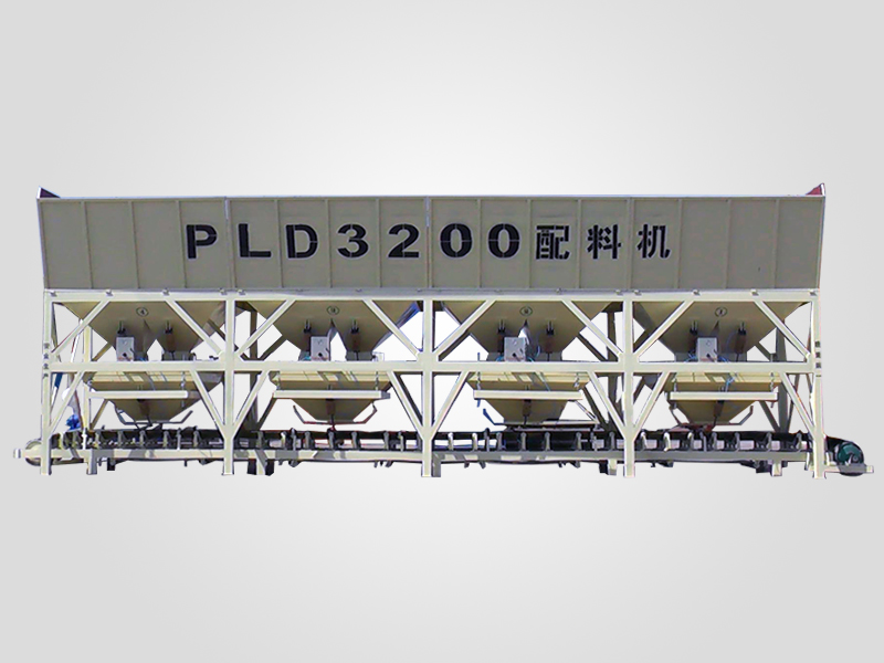 PLD3200 Batching Machine